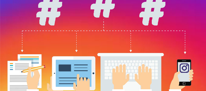How to Find the Right Hashtags for Your Profile