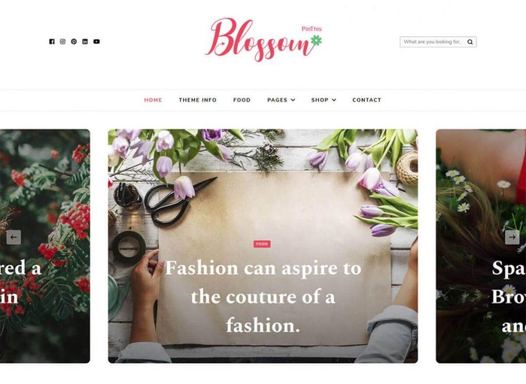 E-Commerce Website with Shop