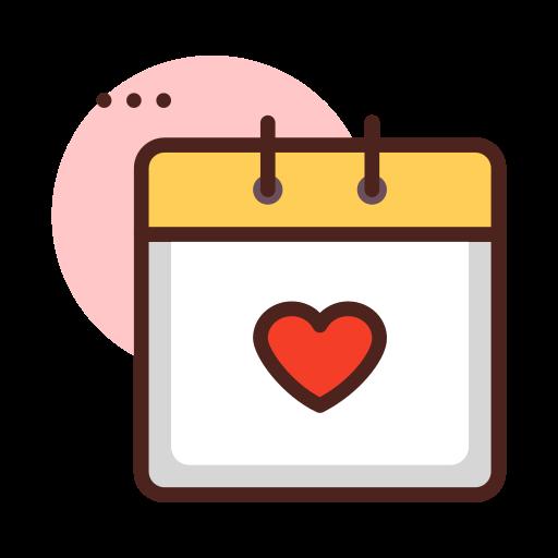Content calendar Icon